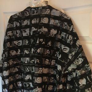 Cav Empt Thumbnail Zip Jacket XL NEW